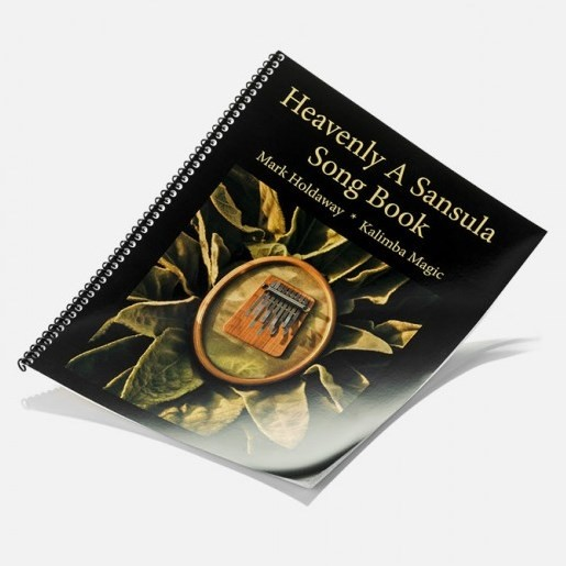 Heavenly A Sansula Songbook – שירון לסנסולה בכיוון לַה שמיימי
