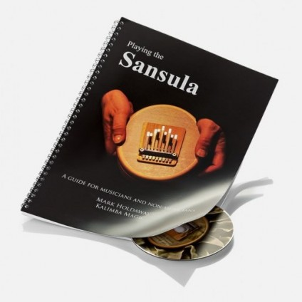 Playing the Sansula - ספר על סנסולה ומוסיקה