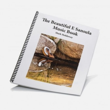 Beautiful E Sansula Songbook – שירון לסנסולה בכיוון מִי יפייפה